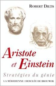 aristote et einstein